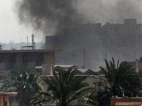 В Иране прогремели два взрыва: есть жертвы