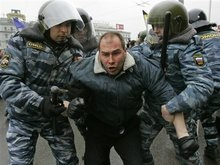 Россия лидирует по числу жалоб в Европейский суд по правам человека