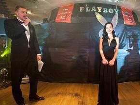 Фотогалерея: Playboy-Украина выбрал Девушку года