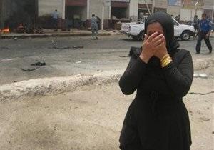 У офиса телеканала Al Arabiya в Багдаде прогремел взрыв: шесть человек погибли