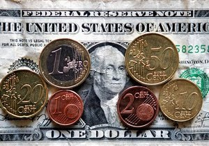 Курсы наличной валюты на 21 апреля