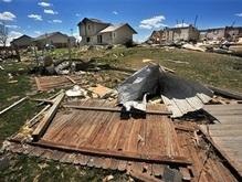 Торнадо в США унес жизни двух человек