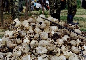 Бывший командующий армии Руанды получил 30 лет тюрьмы за геноцид