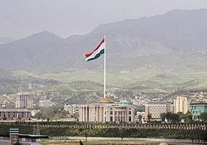В Таджикистане построили самый высокий в мире флагшток