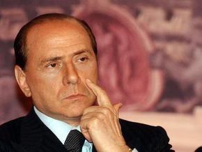 Берлускони решил купить УАЗик