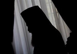 В Москве у епископа РПЦ угнали Lexus