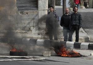 В Дамаске сторонники Асада ворвались в посольство США