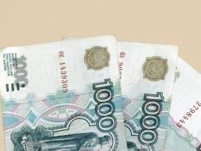Банки России заработали почти триллион рублей на девальвации рубля