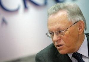 Янукович наградил орденом президента Российской академии наук