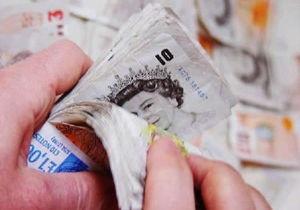 Британские налоговики ошиблись на два миллиарда фунтов