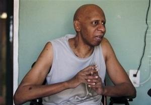 Премию Сахарова присудили кубинскому диссиденту