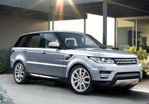 Новый Range Rover Sport стал семиместным