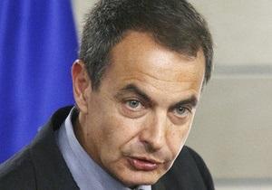 Испания намерена ограничить бюджетный дефицит специальным законом до лета 2012 года