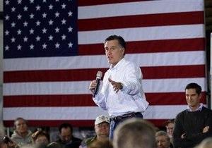 Богатейшим кандидатом в президенты США за десять лет оказался республиканец