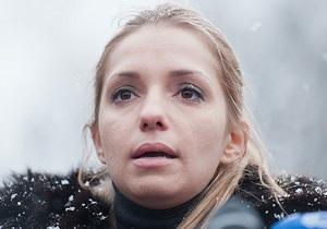 Дочь Тимошенко: Жизнь моей мамы в опасности. Это дежавю того, что было 10 лет назад