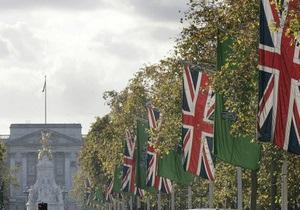 В британском правительстве обеспокоены ситуацией с демократией в Украине