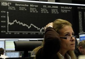 Украинские биржи открылись ростом при умеренном ухудшении настроений инвесторов
