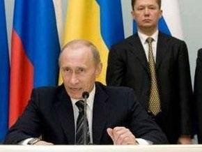 Путин: Россия готова поддержать Украину