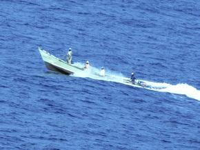 В составе экипажа танкера, атакованного близ Бенина, есть россияне