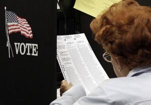 Финальная борьба: Ромни и Байден прибыли в стратегически важный Огайо