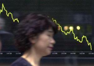 Крупнейшие IPO в Гонконге провалились из-за кризиса на мировых рынках