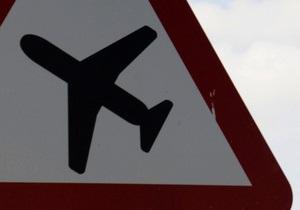 Самолет авиакомпании Windrose совершил аварийную посадку в Борисполе