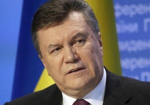 НГ: Януковича могут обвинить по той же статье, что и Тимошенко