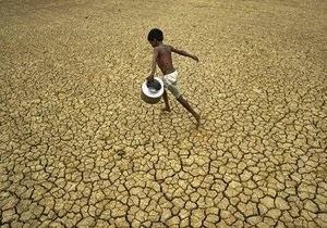Сегодня - Всемирный день воды: низкое качество ресурсов опаснее войны