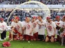 Бундеслига: Бавария становится чемпионом Германии