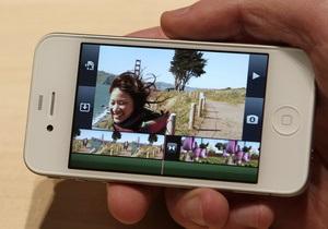Американский подросток заработал $130 тыс на продаже белых панелей для iPhone 4