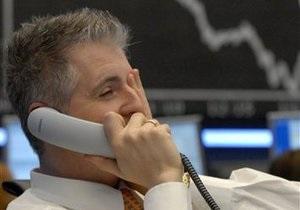 Рынки: Украинские индексы немного отыграли утреннее падение