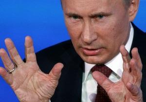 В России началась гонка преемников Путина - эксперты