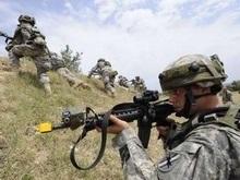 Минобороны Украины опровергло заявление Цхинвали о подготовке грузинских снайперов