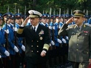 СМИ: Сербия отказалась от учений НАТО в Грузии