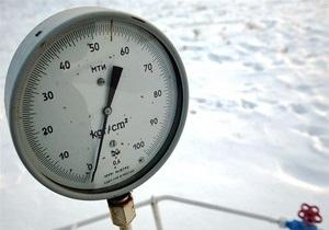 СМИ назвали возможную скидку на российский газ