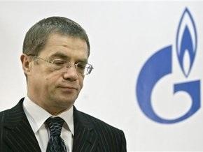 Газпром: Из-за противостояния с Украиной мы потеряли более $2 млрд