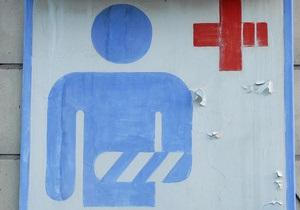 Двое москвичей с переломами рук подрались в больнице: один из них сломал еще и ногу