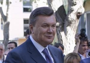 Янукович считает, что выборы - это не спорт, и после них жизнь не заканчивается
