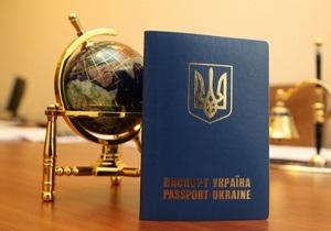 Грищенко: К 2014 году мы можем иметь реальные шансы претендовать на безвизовый режим с ЕС