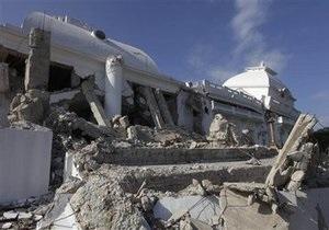 ООН увеличивает до рекордной отметки сумму, необходимую для помощи Гаити
