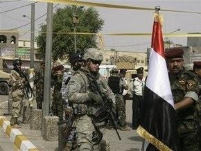 Лидеры Ирака снова попытаются подписать соглашение с США