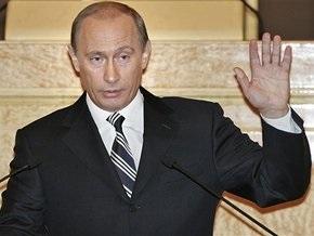 Путин: Уже в следующем году пенсии в России вырастут на 45%