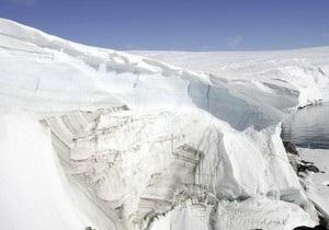 В Антарктиде обнаружили пролежавшие более ста лет виски и бренди
