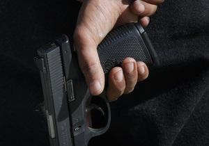 Стрельба Ровенская область - Стрелявший по кафе мужчина в Ровенской области был пьян и ранее работал егерем