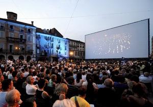 Сегодня открывается знаменитый кинофестиваль в Локарно