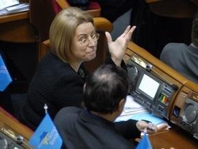 Герман не понравилось отношение Ахметова к правительству Тимошенко