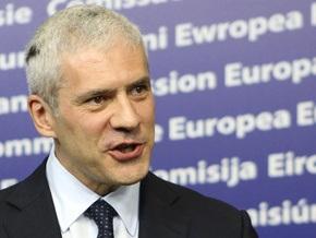 Президент Сербии пообещал больше не пить в общественных местах