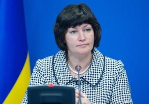 Акимова заявила, что украинское правительство работоспособно