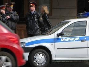 Почти каждый десятый московский гаишник не прошел проверку на знание ПДД