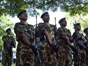 Армия Шри-Ланки завершила военную операцию против Тамильских Тигров